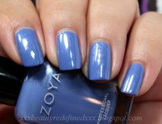 Zoya Blues - Breezi, Jo, and Mosheen (via Bloglovin.com )