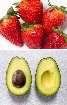 11 foods to make your skin glow!