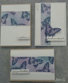 Kaszazz butterflies