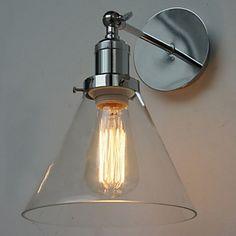 Art-deco light