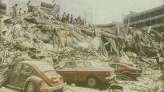 terremoto cdmx 1985