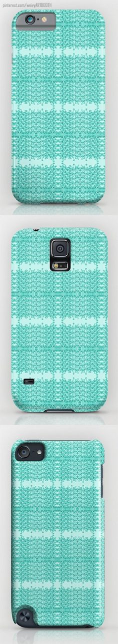 Gap Teal Lacy Wave iphone, galaxy & ipod touch case designed by We~Ivy especially for you. Design type: illustration.  Visit We~Ivy's Art BootH to browse more special #art #gift ideas for #holiday seasons or # birthday #party, to find great #home decors or stuff just to spoil yourself. Presents For Friends, My Themes, Website Themes, Good Cause, Laptop Skin, Ipod Touch, Ipad Case, Tech Accessories, Laptop Sleeves