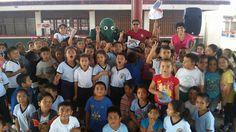 """Periodismo sin Censura: Ejercito de 3 500 niños contra el """"Chikungunya"""" en..."""