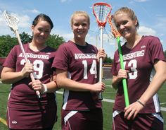 Augsburg first college/university in Minnesota to add varsity women's lacrosse to sports roster. More at http://athletics.augsburg.edu/news/2012/6/4/wlax060412.aspx.
