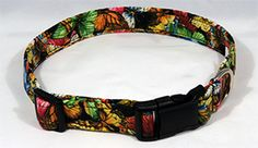 How To Make a Dog Collar on Your Own-Finished