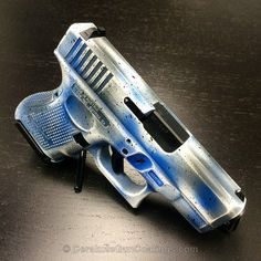 Cerakote Firearm Coatings. Awesome