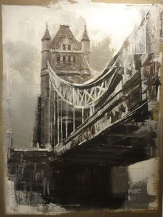 London Bridge – ALEXEY ALPATOV