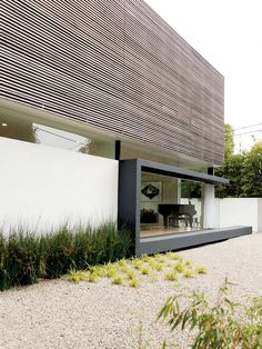 Lai Residence, Culver City, California by Lee + Mundwiler Architects