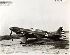 The Curtiss P-60 was a 1940s United States single-engine single-seat, low-wing monoplane fighter aircraft developed by the Curtiss-Wright company as a successor to their P-40. It went through a lengthy series of prototype versions, eventually evolving into a design that bore little resemblance to the P-40. None of these versions reached production.....