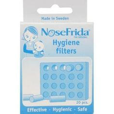 10 Spare Filters for Nose Frida Baby Nasal Aspirator Nosefrida Baby Sunglasses, Baby Safety, Filters, Packing, Ebay, Garden, Bag Packaging, Garten, Tuin