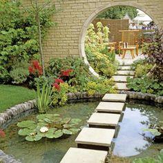 Garden Ideas                                                                                                                                                                                 More