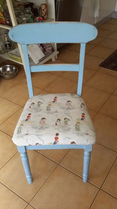 Conors chair