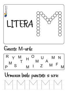 Aba, Montessori, Activities For Kids, Alphabet, Night, Words, School, Activities, Cutting Activities