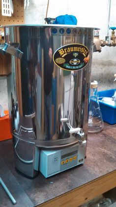 Braumeister Electric Brewing System