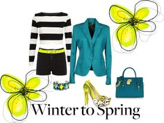 """""""Spring"""" by tanherb on Polyvore"""