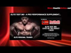 Elite Test 360 Review - Help Boost Strength And Energy And Reduce Body Fat With Elite Test 360