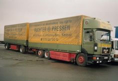 Vintage Trucks, Heavy Equipment, Cars And Motorcycles, Transportation, Vehicles, Pop Art, Germany, Europe, Posters