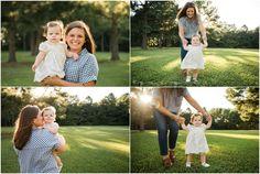 Collierville Family Photographer | Pea Pie Photographer