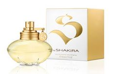 S by Shakira Perfume  #crueltyfree #noanimaltesting #fragrance