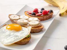 Sweet Potato Toast Recipe - Genius Kitchen