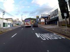 EPTV - flagrantes de infração no trânsito em faixa exclusiva de ônibus 758-70 +http://brml.co/2e5ixvu