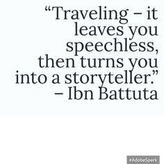 Travel #travel #travelquotes #photography #video #adobesparkpost #ipad