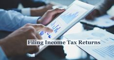 Nowadays everything has started becoming online. So why not #filing #income #tax #return online? It is beneficial and easy. File your #IT #Returns in #India with INSTA CA. #File #ITR #online for your business for profession or as an individual.