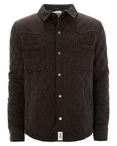 South Dean Street Tweed Jacket