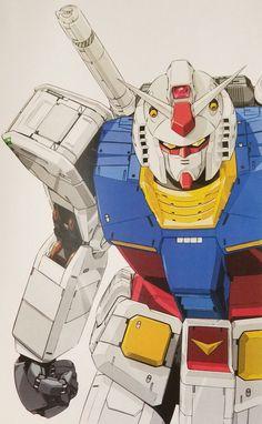 愼 ☼ ριητεrεsτ policies respected.( *`ω´) If you don't like what you see❤, please be kind and just move along. Arte Gundam, Gundam Wing, Gundam Art, Gundam Wallpapers, Animes Wallpapers, Power Rangers, Science Fiction, Gundam Mobile Suit, Arte Robot