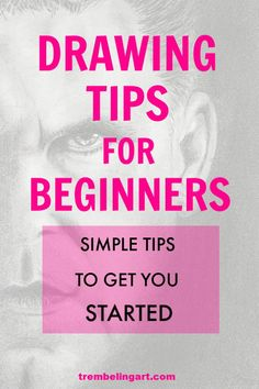 10 Tips to Improve Your Drawing Skills - Trembeling Art - galatasaray Graphite Art, Graphite Drawings, Pencil Art Drawings, Easy Drawings, Beginner Drawing Lessons, Drawing Tutorials For Beginners, Beginner Art, Drawing Skills, Drawing Tips