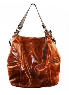ZIPPY BUCKET - Tano Bags Shoes - Designer Women's Shoes