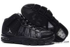 best service 7b669 d36c4 Jordan Melo M7 Carmelo Anthony Shoes All Black 2013 Nba Store, Basketball  Shoes, Kevin