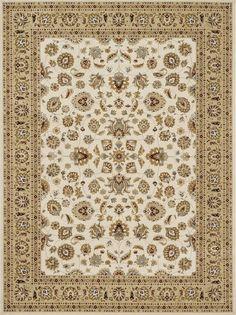 WELBOURNE, Ivory - Beige, Loloi, Machine Made, Traditional Rugs & Oriental Rugs   Oriental Designer Rugs #rug #rugstore #rugsale #arearug