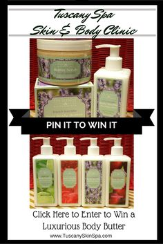 49 best pin it to win it contest images on pinterest spa tuscany