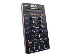 AKAI AFX AND AMX FOR SERATO DJ