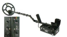 White's TDI Metal Detector