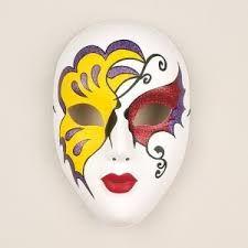 Bilderesultat for gipsmasker Venitian Mask, Opera Mask, Paper Mache Mask, Venice Mask, Fairy Silhouette, Mask Painting, Graffiti Wall Art, Beautiful Mask, Masks Art