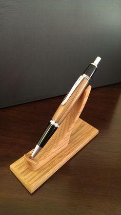 Sierra style writing pen.