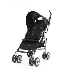 Great stroller, especially for the price