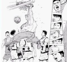 "When was your golden age."" ""Now wankers"" Slam Dunk Manga, Inoue Takehiko, Basketball Art, Funny Laugh, Manga Comics, Funny Art, Drawing Reference, Funny Photos, Manga Anime"
