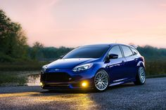 Ford Focus ST Forum