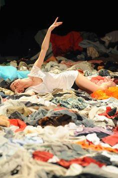 tauberbach, Alain Platel fête 30 ans de création des ballets C de la B photo Chris-Van-der-Burght