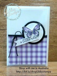 using Butterfly Gala