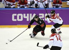 Will Underdog Status Be An Advantage For Team Canada? - http://thehockeywriters.com/will-underdog-status-advantage-team-canada/