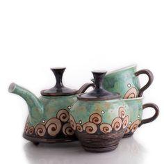 Tea Set from Velmar