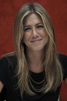 Jennifer Aniston hair 2009