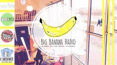 Micro'Banane#1 au Bar l'Asbsence, Nantes - Sacha Lopez : Worklab - Pierre Régnier, Johnny Smith, Romain Savouré : Vel'Co - DJ Victore