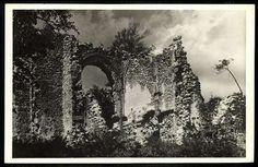 Miskolci Bükk Egylet Szentléleki zárdarom. XII. század. | Képeslapok | Hungaricana Country, Rural Area, Country Music, Rustic