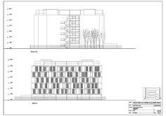 Galeria de al4 _ 56 Habitações Sociais VPO / Burgos & Garrido arquitectos - 20