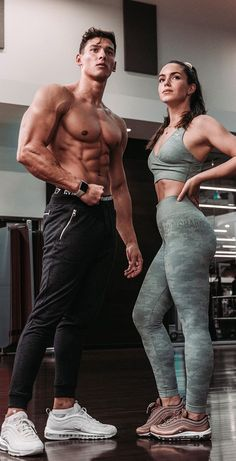 Ultimate full body home workout plan for couples